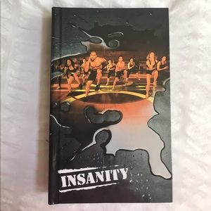Other - Insanity Work Out Program